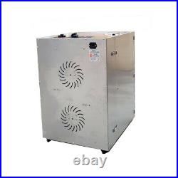 16 Tray Electric Food Dehydrator Machine Commercial Fruit Jerky Beef Meat Dryer