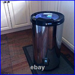 3200 RPM Ultra Fast Portable Spin Dryer Stainless Steel, 110-Volt / Capacity 0.6