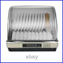 42L Home UV Sterilizer Dish Dryer Cabinet Disinfection Cupboard for kitchen 315W
