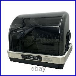 42L Household Disinfection Cabinet Kitchen Cabinet Dish Dryer UV Sterilization