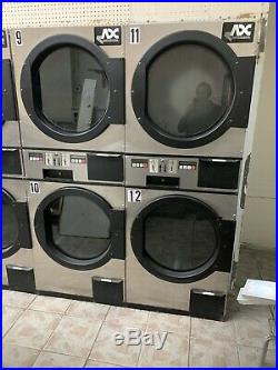 6 Adc Double Dryer Ad 236 Stainless Steel