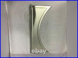 9982-280-011 Dexter Stack Dryer Stainless Steel SS Door Hinge