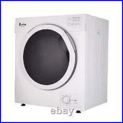 Automatic 3.2Cu. Ft 12lbs Electric Standard Stainless Steel Drum Dryer Drying