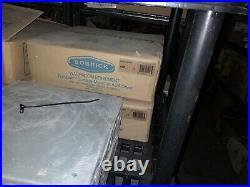 Bobrick B7128 TrimLine Stainless Steel Dryer Brand New