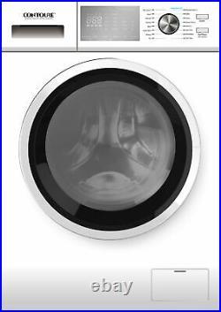 Contoure RV-WD900W Clothes Washer/ Dryer Combo Unit WASHERS DRYERS DISHWASHERS