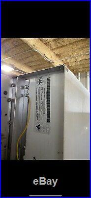 Dexter Stack Dryer 30LB(x2) Capacity DL2X30QSS