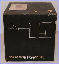 Dyson Airblade Air Blade Wd04 Wash + Dry Short Hand Dryer Stainless Steel 120v
