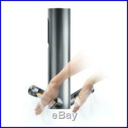 Dyson Airblade HU03 Hand Dryer, Stainless Steel LV (9kJ 110-120V)