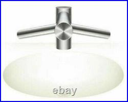 Dyson Airblade Tap Hand Dryer AB09-LV ShortNeck(Standard)Stainless Steel110/120V