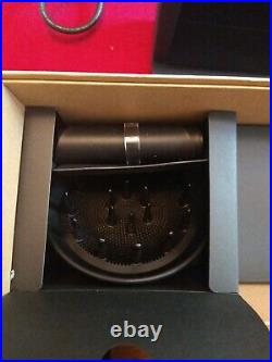 Dyson Supersonic Hair Dryer In Black/Nickel Stainless Steel 1600 W(Uk Model)