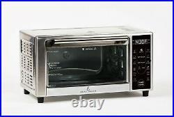 Emeril Lagasse Power 360 Plus 12 qt AirFryer New Original Air Dryer Best Quality