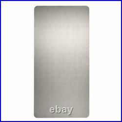 Excel Dryer 89S Xlerator Wall Guard & Hand Dryer 15.75 in. Width by 31.75 in