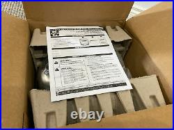 Excel XLERATOR XL-SB Brushed Stainless Steel Hand Dryer Commercial High-Speed