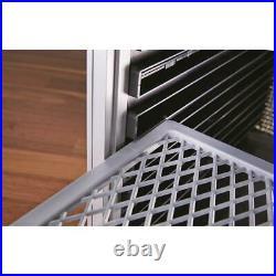 Food Dehydrator 10 Tray Large Capacity Fruit Jerky Meat Dryer Blower Dishwasher