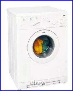 Haier XQG65-11SU 24 Inch Washer/Dryer Combo with 14.3 Lbs. Cap, 8 Wash Cycles