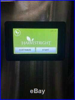 Harvest Right Freeze Dryer Stainless Steel Small