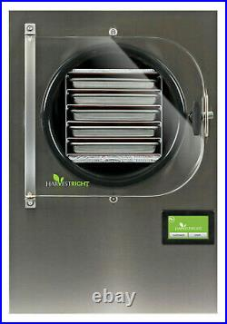 Harvest Right Large Pharmaceutical Stainless Steel Freeze Dryer