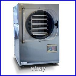 Harvest Right Medium Scientific Freeze Dryer- Stainless Steel