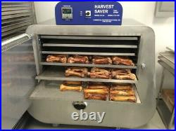 Harvest Saver R5A Commercial Dehydrator High Velocity Airflow 220V Model R5A