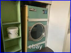 IPSO Laundrette Commercial 7 Washing Machines 2 Dryers 2 Pumps, Boiler JOBLOT