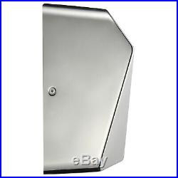 JETWELL 2019 NEW Upgrade High Speed Commercial Stainless Steel Auto Hand Dryer