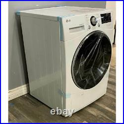 LG 4.2 Cu. Ft. Electric Dryer- Compact