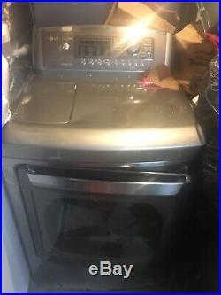 LG Dryer Dlgx5171v Pick Up Only