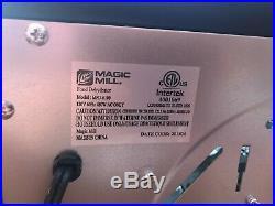 Magic Mill MFD6100 400W Fruit/Vegetable Dryer