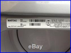 Maytag Washer & Dryer Set
