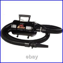 MetroVac Air Force Blaster Car and Motorcycle Dryer 103141631