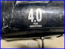 Metro Vac Air Force Blaster 10-Amp 4-HP Car/Motorcycle Dryer