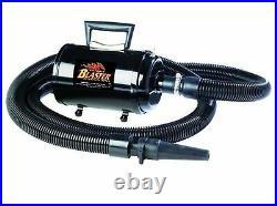 Metro Vac B3-CD Air Force Blaster 10-Amp 4-HP Motorcycle Dryer