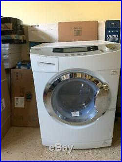 Midea MFL70D1211S 2 cu. Ft Washing Machine with Dryer