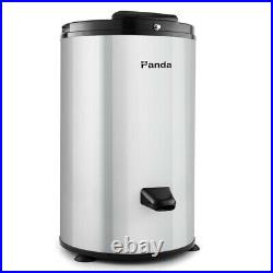 Panda Portable Spin Dryer for Laundry, Water Extractor, 304 stainless steel