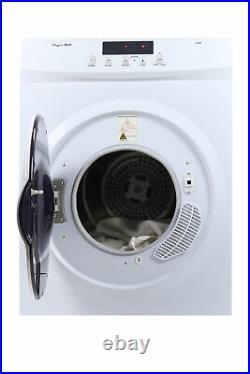 Pinnacle Appliances 18-860 Clothes Dryer WASHERS DRYERS DISHWASHERS RV