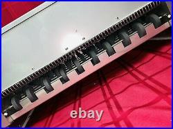 Regal Arkay RC-2100 Stainless Steel Resin Coated Print Dryer-PARTS/REPAIR