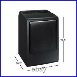 Samsung DVG52M8650V 27 Inch Gas Dryer with Multi-Steam