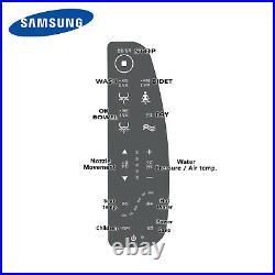 Samsung SBD-KAB930S Digital Electronic Bidet Toilet Seat Remote Dryer 3 Nozzle