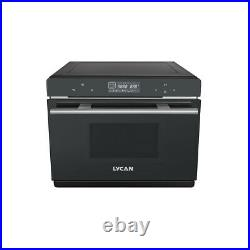 Smart Electric Oven, Steam Pot, Yogurt Maker, Fruit Dryer and Air Fryer 5 in 1 US