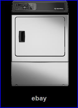Speed Queen 7 Series Front Load Washer & Dryer