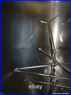 Used- Anhydro APV Spray Dryer, Model Lab S-1, Stainless Steel. Electrically Heat
