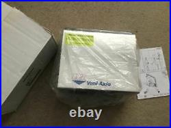 Vent-Axia 20101440 Prepdry Automatic Hand Dryer Stainless Steel New