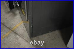 Whirlpool WED8500DC 29 Chrome Shadow Front-Load Electric Dryer NOB #19514 MAD