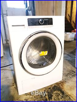 Whirlpool WHD3090GW 24 Compact Heat Pump Dryer